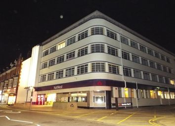 Thumbnail 1 bed flat to rent in The Napier Building, Rugby