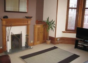 Thumbnail 1 bed flat to rent in Great Western Place, First Floor Left