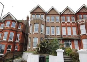 Thumbnail 1 bed flat for sale in Linton Road, Hastings, East Sussex