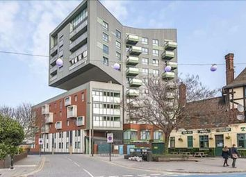 Thumbnail 2 bed flat to rent in Edge Apartment, 1 Lett Road, Stratford High Street, London