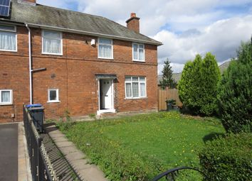 Thumbnail 3 bed semi-detached house for sale in Ruskin Street, West Bromwich