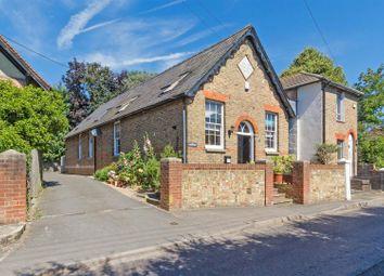 Thumbnail 2 bed semi-detached house for sale in Lynsted Lane, Teynham, Sittingbourne
