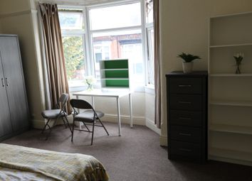 Thumbnail 1 bed flat to rent in Harrow Road, Leicester