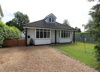 Thumbnail 4 bedroom detached bungalow for sale in Hawkes Mill Lane, Allesley, Coventry