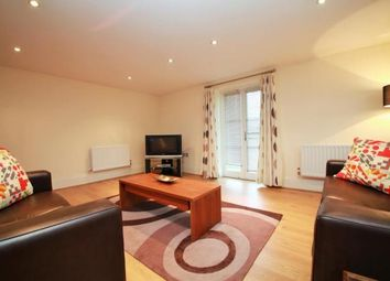 Thumbnail 3 bedroom flat to rent in Kings Road, Flat 1, Reading