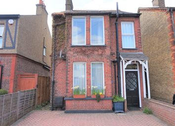 Thumbnail 4 bedroom detached house for sale in Hamilton Road, Kings Langley