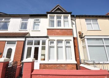 Thumbnail 3 bed terraced house for sale in Warrenhurst, Fleetwood, Lancashire