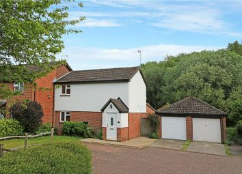 Thumbnail 3 bed semi-detached house for sale in Shellwood Drive, North Holmwood, Dorking