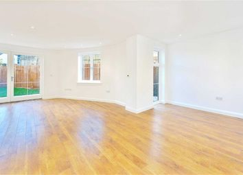 Thumbnail 2 bed property for sale in Coliston Passage, Southfields, London