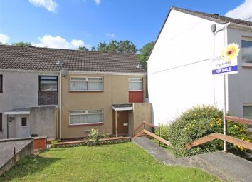 3 bed end terrace house for sale in Ribble Gardens, Deer Park, Plymouth PL3