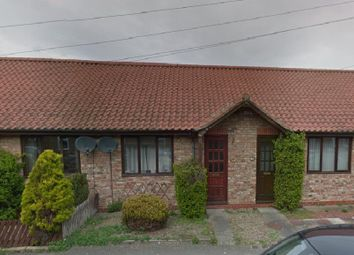 Thumbnail 1 bed bungalow to rent in Parliament Street, Norton, Malton