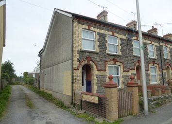 Thumbnail 3 bed property to rent in Intermediate Terrace, North Road, Whitland
