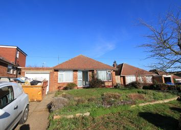 Thumbnail 3 bedroom semi-detached bungalow to rent in Broadmead, Hitchin, Hertfordshire