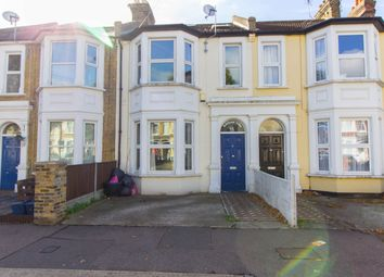 Thumbnail 5 bedroom terraced house for sale in Kilworth Avenue, Southend-On-Sea