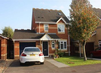 Thumbnail 4 bed detached house for sale in Wentworth Close, Monkton Park, Chippenham, Wiltshire