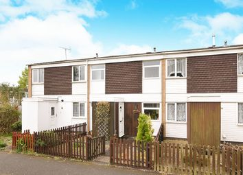Thumbnail 3 bedroom property for sale in Meadow Green, Droitwich