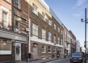 Office to let in Ground & Lower Ground, 1-3 Leonard St., Shoreditch EC2A