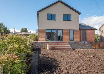Thumbnail 4 bed detached house for sale in Ruardean Hill, Drybrook
