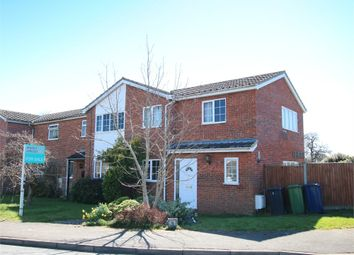Thumbnail 4 bed semi-detached house for sale in High Street, Little Paxton, St. Neots