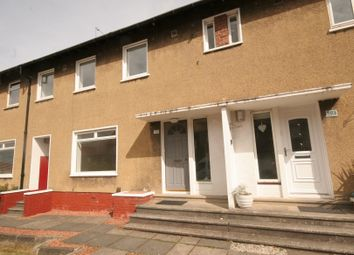 Thumbnail 3 bed terraced house for sale in Muirskeith Road, Glasgow