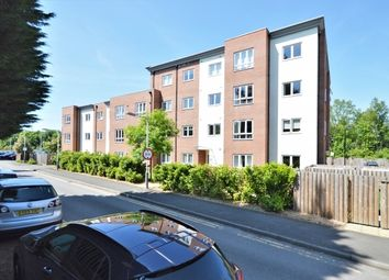 Thumbnail 2 bed flat for sale in Waterloo Court, Mayfield Road, Walton-On-Thames, Surrey