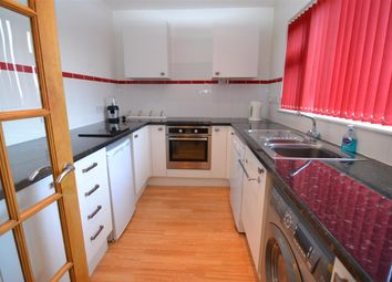Thumbnail 2 bed maisonette for sale in West Way, Highfields, Stafford