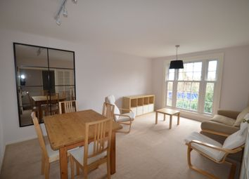 Thumbnail 2 bed flat to rent in 97 Cottenham Park Road, West Wimbledon