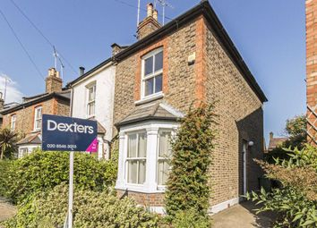 2 bed property to rent in Linden Crescent, Norbiton, Kingston Upon Thames KT1