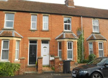 Thumbnail 3 bed terraced house to rent in Everton Road, Yeovil