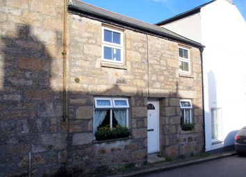 2 bed cottage for sale in Fore Street, Madron, Penzance TR20