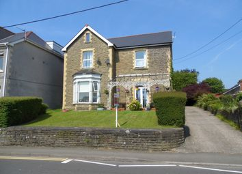 Thumbnail 2 bed terraced house to rent in Coychurch Road, Pencoed