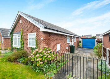 Thumbnail 3 bed bungalow for sale in Old Quarry Avenue, Kiveton Park, Sheffield