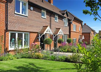 Thumbnail 3 bed property for sale in Maygate Place, Lymington Bottom Road, Medstead, Alton