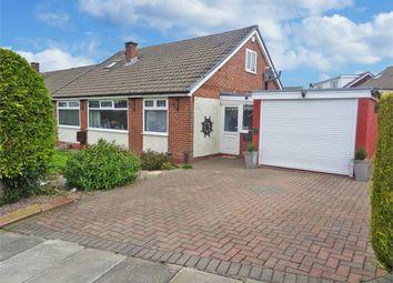 Thumbnail 4 bed detached bungalow for sale in Fairfield Drive, Burnley, Lancashire