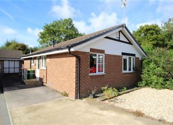 Thumbnail 3 bedroom bungalow for sale in Summertrees Avenue, Preston