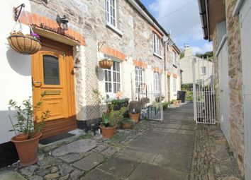 Thumbnail 3 bed cottage for sale in Station Road, Buckfastleigh
