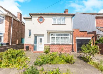 Thumbnail 3 bed detached house for sale in Bell End, Rowley Regis