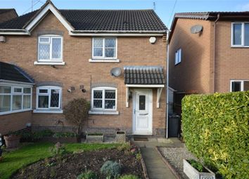 Thumbnail 2 bed semi-detached house for sale in Bristol Road, Quedgeley, Gloucester