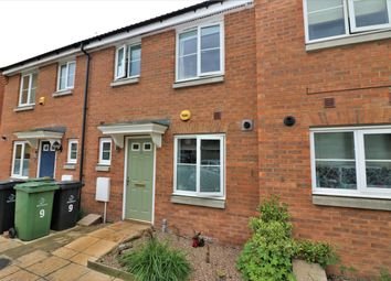 Thumbnail 3 bed terraced house for sale in Walnut Way, Dereham