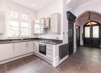 Thumbnail 2 bed flat for sale in Stanhope Court, Silverdale Road, Eastbourne, East Sussex