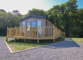 2 bed lodge for sale in Mill Lane, Skinningrove, Saltburn-By-The-Sea TS13