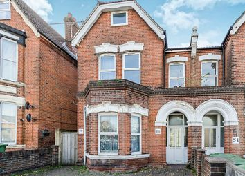 5 bed terraced house to rent in Portswood Road, Southampton SO17