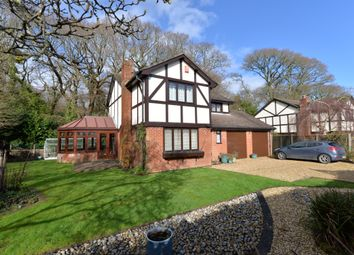 4 bed detached house for sale in Woodside Lane, Ashley, New Milton BH25