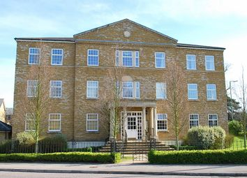 Thumbnail 2 bed flat to rent in Chadwick Place, St James Park, Surbiton