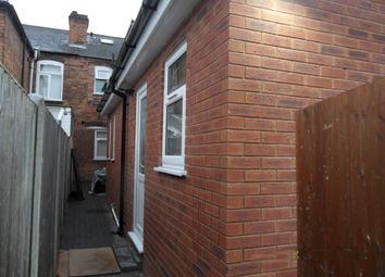 Thumbnail Studio to rent in Minstead Road, Erdington, Birmingham