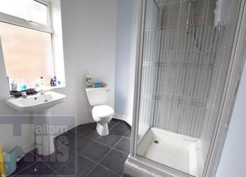 Thumbnail Room to rent in Endcliffe Terrace Road, Sheffield, South Yorkshire