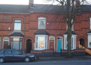 Thumbnail 3 bed terraced house to rent in The Avenue, Acocks Green, Birmingham