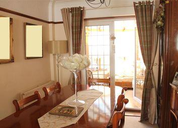 Thumbnail 3 bed semi-detached house for sale in Heathside Avenue, Coxheath, Maidstone, Kent