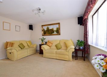 Thumbnail 3 bedroom terraced house for sale in Woodfall Drive, Crayford, Kent