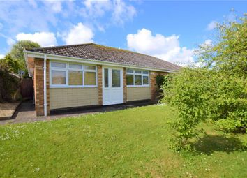 Thumbnail 2 bed semi-detached bungalow for sale in Raddicombe Drive, Brixham, Devon